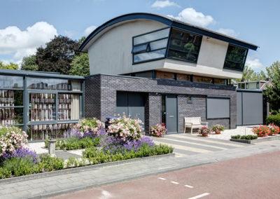 Villa's Coornwinderlaan