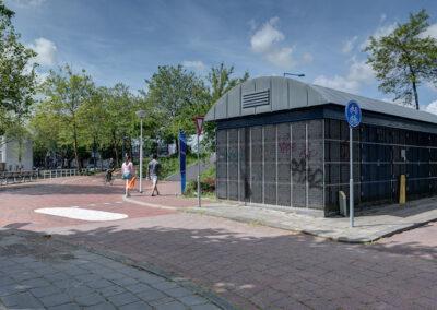 Gasreduceerstation Delft