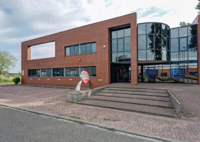 Kantoorgebouw Thermon Europe