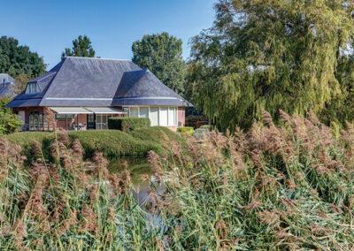 Villa's Noordeindseweg Delfgauw